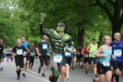 Hulk kan godt lide rock