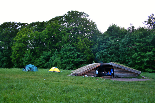 Lejren